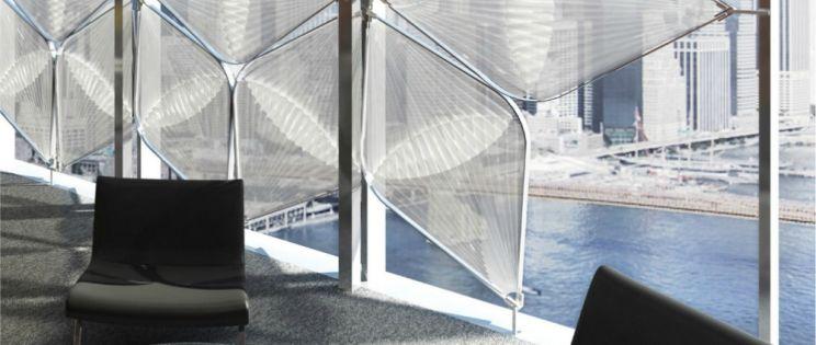 Concurso de arquitectura Laka Competition 2016. Primer premio: Snapping Facade