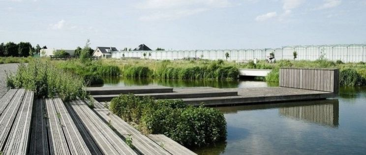 Inmersión en la naturaleza: los proyectos de LOLA Landscape Architects