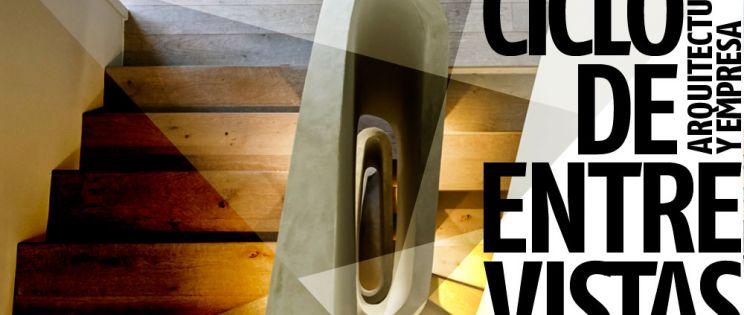 Entrevistas exclusivas Arquitectura y Empresa: Lucía Olano Arquitecta