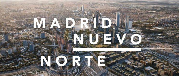 El gran proyecto de Madrid