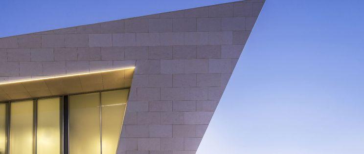 Arquitectura vinícola renovada