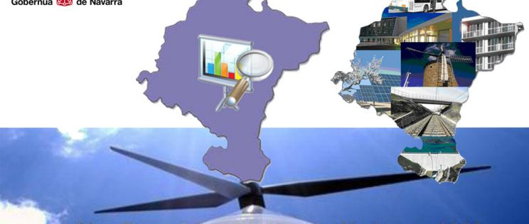 Plan Energético de Navarra. Horizonte 2030: PEN 2030