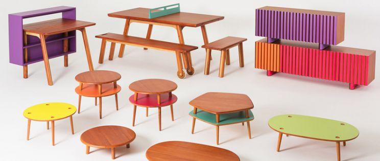 PLAYplay, muebles con sentido pr�ctico y l�dico