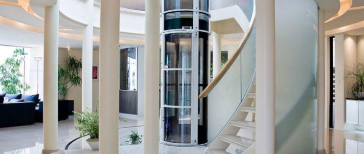 Pneumatic Vacuum Elevators LLC. Tecnología de vanguardia y espacios arquitectónicos más amplios