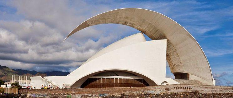 La Arquitectura como reflejo de una época: dónde estamos?