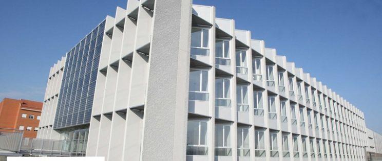 Proyecto Lucia: La m�s alta certificaci�n en un edificio en Europa