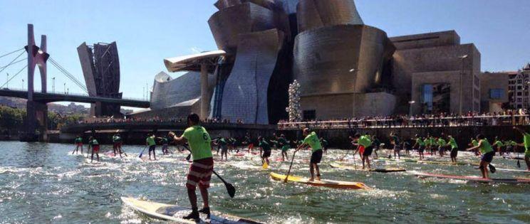Transformación urbana sostenible: Bilbao, New York, Suzhou y Medellín.