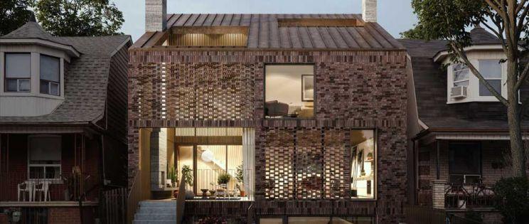 Triple Dúplex: alternativa a la vivienda tradicional en Toronto