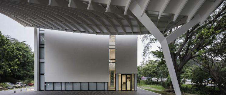 """""""La Libertad y los Derechos Humanos"""". Un Museo en Panamá"""
