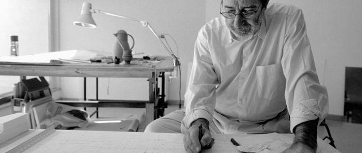 Premio Nacional de Arquitectura para Álvaro Siza