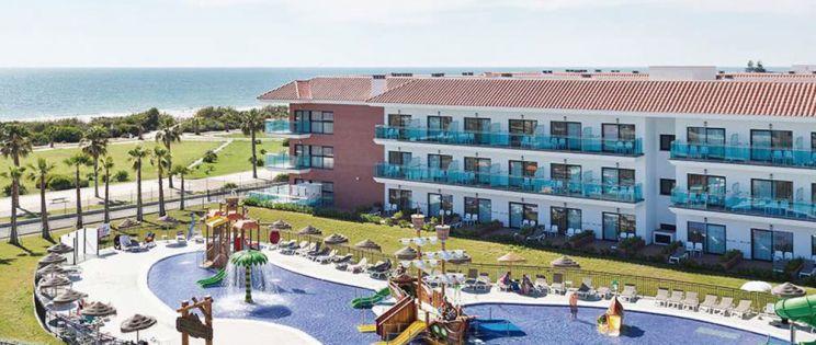 Hotel Best Costa Ballena: arquitectura de detalles por la eficiencia energética