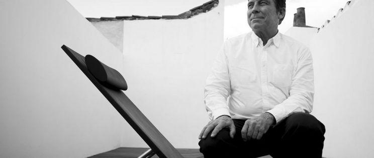 Alberto Campo Baeza: Medalla de Oro de la Arquitectura