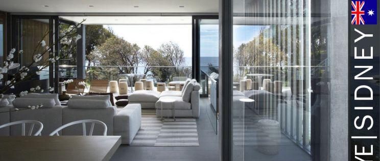 Australia a través de los ojos de un arquitecto. Capítulo I