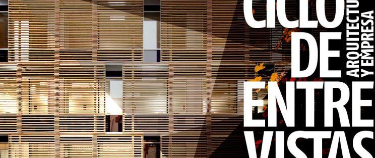 Entrevistas exclusivas Arquitectura y Empresa: PINEARQ