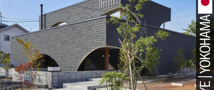 Clínica Dental SDC de Takeru Shoji Architects: diseño consciente y social