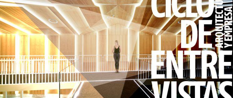 Entrevistas exclusivas Arquitectura y Empresa: COR Asociados Arquitectos