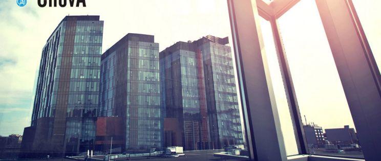 Modificaciones en el Código Técnico de la Edificación: soluciones constructivas sostenibles ChovA