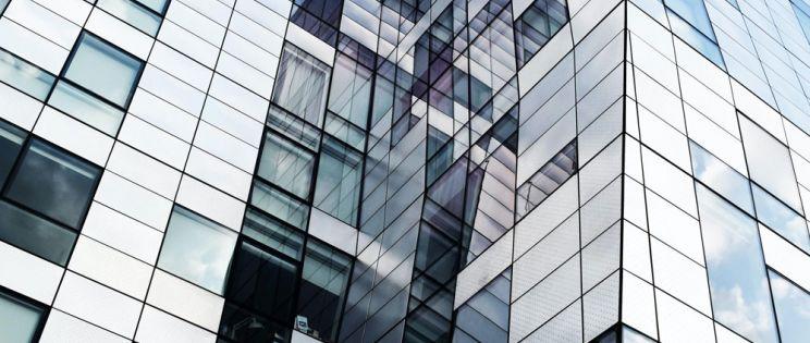 Los edificios con fachadas metálicas más impresionantes
