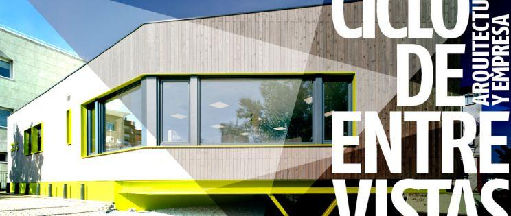 Entrevistas exclusivas Arquitectura y Empresa: Arquitectura de Maternidades