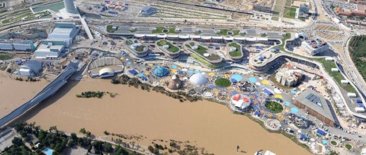 Expo Zaragoza 2008: qué pasó después