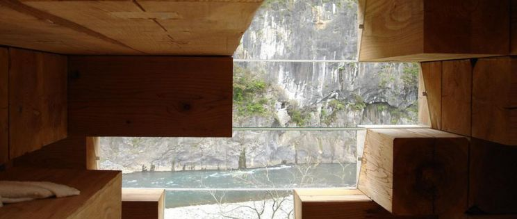 Un futuro primitivo: La síntesis para una arquitectura sostenible