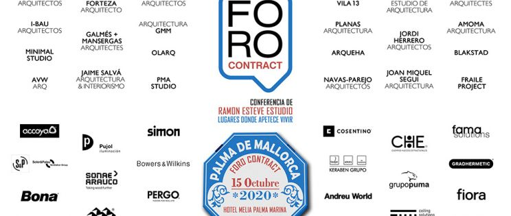 FORO Contract | AyE | PALMA 2020