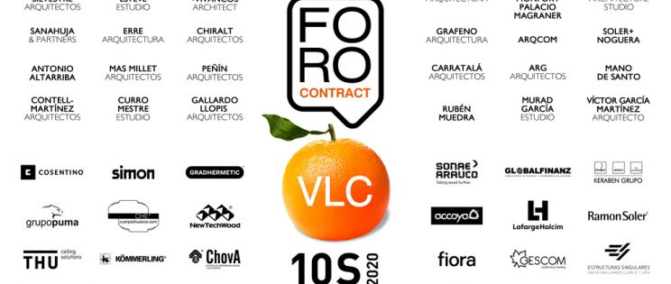 FORO Contract | AyE | VALENCIA 2020