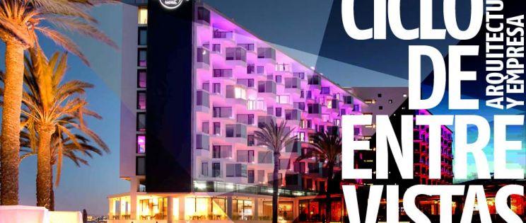 Entrevistas exclusivas Arquitectura y Empresa: Fraile Project