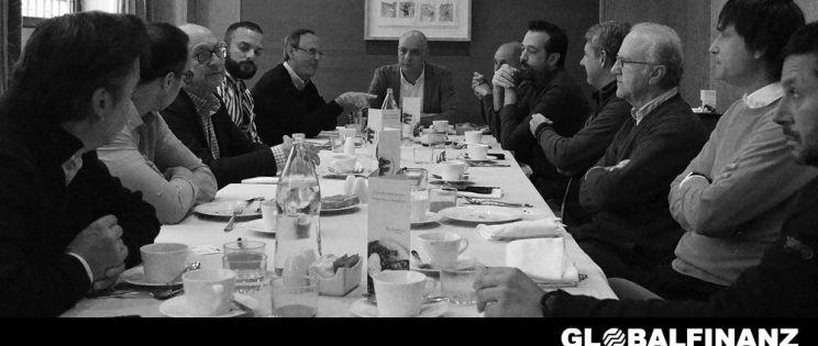 Desayunos de Arquitectura y Empresa