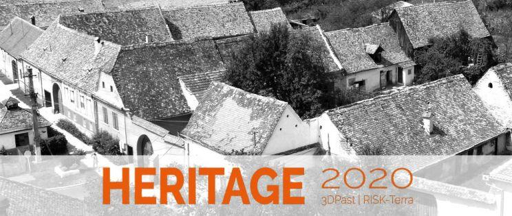 HERITAGE2020: Arquitectura Vernácula