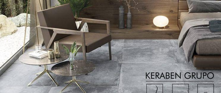 Keraben Grupo: por qué hay que apostar por la cerámica en nuestros hogares