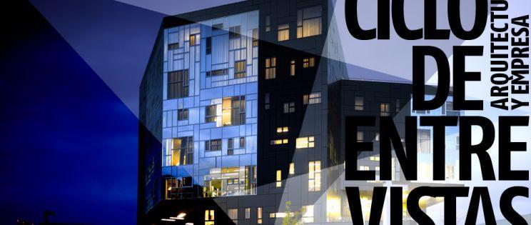 Entrevistas exclusivas Arquitectura y Empresa: NO.MAD