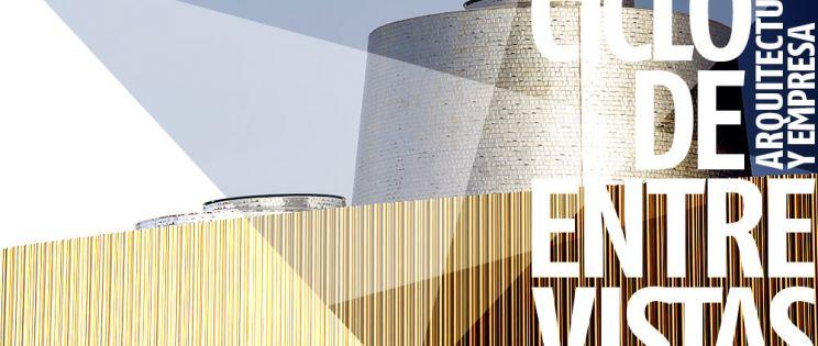 Entrevistas exclusivas Arquitectura y Empresa: Alfonso Femia