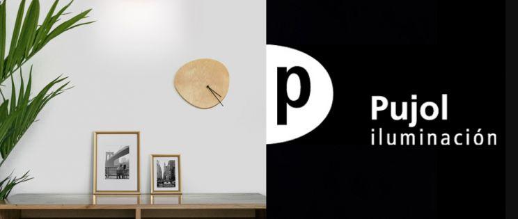 ARCOS de Pujol Iluminación: los apliques más exclusivos en los acabados más innovadores