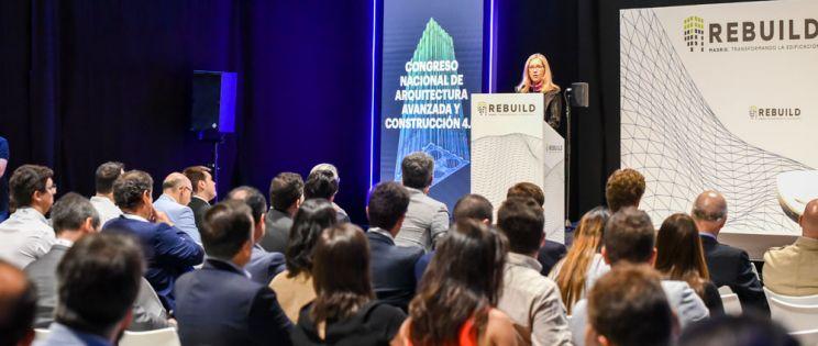 REBUILD 2020: el único evento donde descubrir las últimas tendencias y soluciones para los proyectos de edificación
