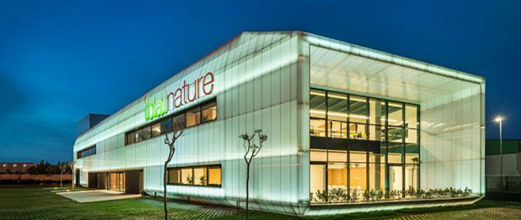 Oficinas Passive House en Valencia: nueva sede de IDAI NATURE