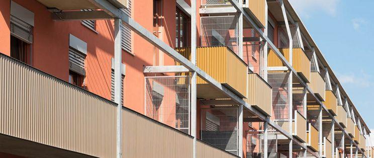 ¿Vivienda social o espacio comercial? Ambos, según demanda. SIE / HOME 21