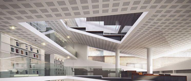 Post-Pandemia II: Materiales y soluciones para arquitectos