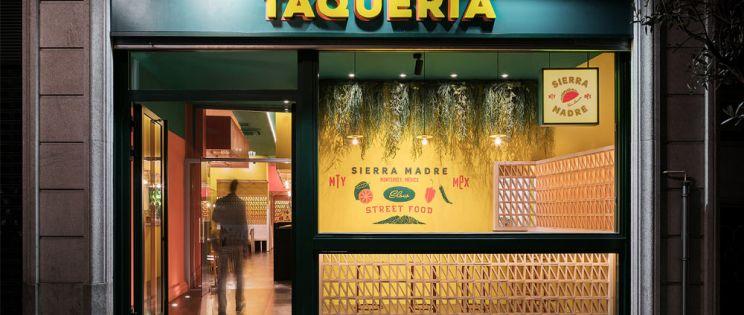 Erbalunga Estudio. Restaurante Mexicano en Vigo