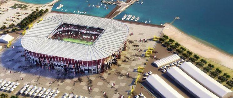 Fenwick Iribarren Architects. Estadios de futbol Mundial de Fútbol Rusia 2018