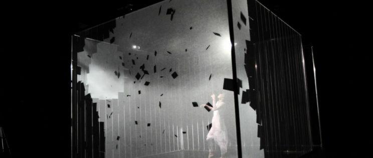 Hakanaï. Danza, movimiento y arquitectura