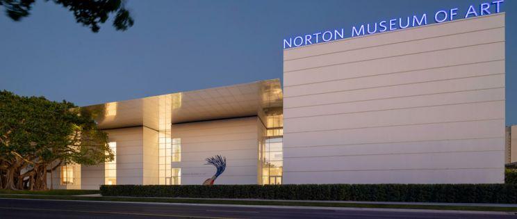 Rehabilitación del Museo Norton por Foster + Partners