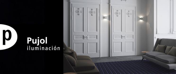 ICONO de Pujol Iluminación: Señalética contract