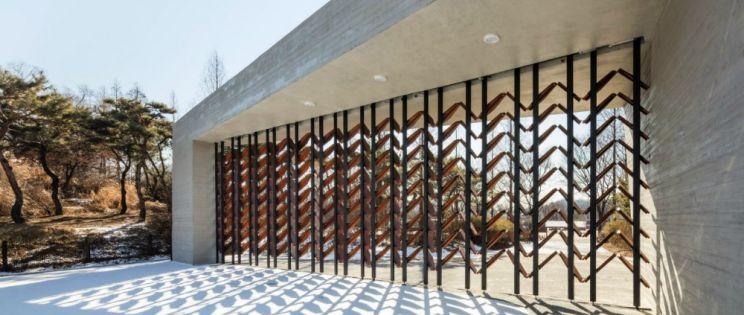 Soft Architecture Lab. Mokyeonri, arquitectura cinética y cultura de la madera