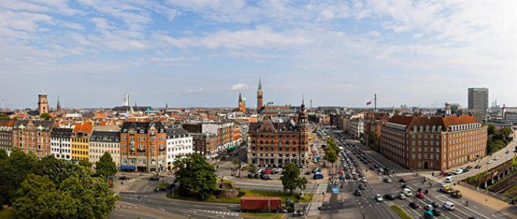 Copenhagen: Capital europea de la nueva arquitectura.