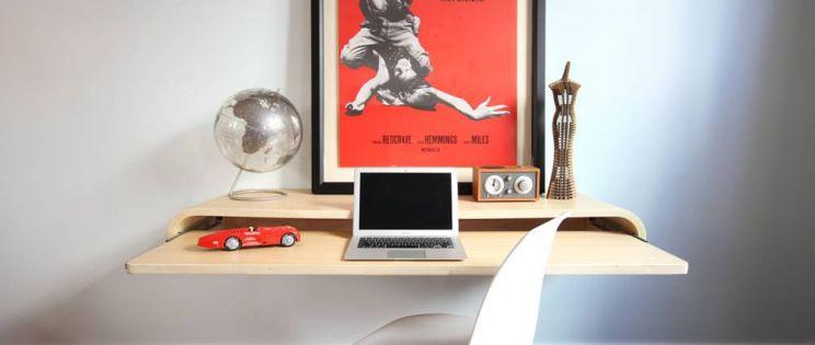 Un Nuevo Espacio de Trabajo: La casa como Oficina.