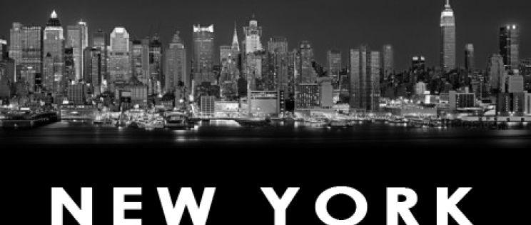 Un arquitecto en Nueva York