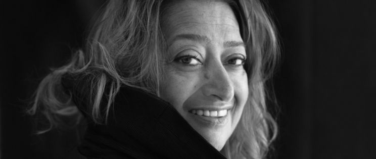 Fallece Zaha Hadid, estrella de la arquitectura mundial