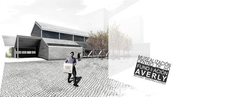 Musealización de la Fundición Averly + Centro de Investigación y Desarrollo