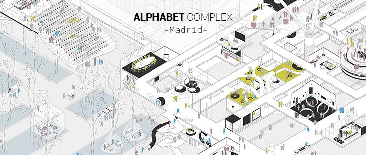 Alphabet Complex